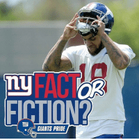 Fact Or Fiction Rodger Lewis Will make the 53 man roster Fact or Fiction ??? GiantsPride 🏈: ny  my  GIANTS PRIDE Fact Or Fiction Rodger Lewis Will make the 53 man roster Fact or Fiction ??? GiantsPride 🏈