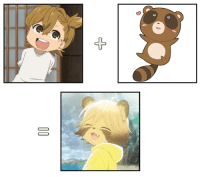 Animals, Anime, and Fall: O  十  0 I mean, not only that Poco resembles Naru in some way (in tanuki form), this season's slice of life-fantasy show Udon no Kuni no Kiniro Kemari really gives me heavy Barakamon vibes, and I'm sure I'm not the only one who feels that way.  Will this be this season's 'iyashikei' aka heartwarming show? Either way, I'll still keep an eye on this one since I'm pretty curious about some parts of the show, especially about that mischievous little rascal Poco. What do you guys think about it, judging by its first episode?  By the way, in case if you haven't realized it, Poco is a boy. :)  Anime: Barakamon, Gekkan Shoujo Nozaki-kun, Udon no Kuni no Kiniro Kemari  ~ Reitei - Lyon Vastia --- Fall 2016 Voting Link: https://goo.gl/VVPEil