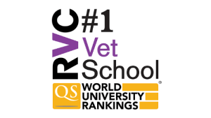"""The Royal Veterinary College (RVC) has been ranked as the world's number one veterinary school in the prestigious QS World University Rankings 2019. Professor Stuart Reid, Principal of the RVC, said """"It is a privilege to lead the RVC and humbling for us to be held in such high esteem by our peers around the globe."""" https://www.rvc.ac.uk/news-and-events/rvc-news/royal-veterinary-college-voted-world-s-leading-vet-school: O#1  Vet  School  QS  WORLD  UNIVERSITY  RANKINGS The Royal Veterinary College (RVC) has been ranked as the world's number one veterinary school in the prestigious QS World University Rankings 2019. Professor Stuart Reid, Principal of the RVC, said """"It is a privilege to lead the RVC and humbling for us to be held in such high esteem by our peers around the globe."""" https://www.rvc.ac.uk/news-and-events/rvc-news/royal-veterinary-college-voted-world-s-leading-vet-school"""