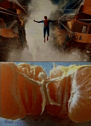 The possible real inspiration for an epic superhero scene: O.A. The possible real inspiration for an epic superhero scene