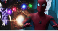 """Memes, Spider, and Avengers: o AVENGERS: INFINITY WAR (under the working title """"Mary Lou"""") looking for extras to portray high school students. Most likely for a Spider-Man scene. http://bit.ly/2jR4Bae  (Andrew Gifford)"""