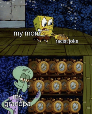 When you invest in Spongebob you're investing in the future!! Profits as early as 4 hours! via /r/MemeEconomy https://ift.tt/2nEABSB: O c  my mom  racist joke  my  grandpa  oo00O When you invest in Spongebob you're investing in the future!! Profits as early as 4 hours! via /r/MemeEconomy https://ift.tt/2nEABSB