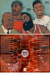 "What is the best NBA meme ever?  This is a must read: https://t.co/SqLkqYVX5W  By @netw3rk / @ringer  Art: @arturodraws https://t.co/VTNQ4Q5Gar: O Crying Jordan  Swole Bibby  O Pierce Two Phones  O Lance Stephenson Pop-up-  O LeBraaaaawn Jamessss  3 KD Burner  4 Lakers Sunglasses Guy  Squinting J.R. Smith。  Beasley Knee Grab O  Russ ""Who's Man?"" O  David Robinson-TX Lady O  Prayer Melo O  Kobe Five Rings  Melo ""Risk It All""  TMac Big Suit D  MJ Laugh。  Barnes-Kobe No Flinch  O Durag LeBron  O Crybaby LeBron-  O Pop Running  3 ""I'm Trying Jennifer""  7 Monta Ellis Twitter Fingers  0 DeAndre Stink Face  Raps Mascot Fall  Melo ""Oh Really?"" O  Windhorst Slide  -Doc Rivers Disbelief 0  Dead Face D-Rose 0  Nick Young Missed 3  China Klay Dance  Alonzo Mourning Acceptance  O Draymond-Fergie  meme  BRACKET  Harden Side-eye  Confused Nick Young  Jeff Van Gundy Eyes  LeBron-LR. WYD?  -Kobe White Clothes  John Wall ""Bruh""  Harden Renaissance  O KD Next Chapter  O Rondo Stats  O Russ ""Ahhhh""  2 DeAndre Chair  4 Shaq-vs.-Cat Shimmy  D CP3 Fake Laugh  O Pop Thumbs-Upn  。  。  Steph Curry 20  ㄧ  10eDumars Two Phones  Harden-Wes Johnson  Lance-LBJ's Ear O  Jimmy Butler Crumpling Stats  O KD Real MVP  Mike Woodson Twist  J.R. Pipe O  Big Baby Lips  7 Lakers Chain Guy  0 Jimmy Butler Dunk Face  Kupchak Sad Face  _ Beasley 10 Percent Q  David Stern Choking  AL Step Over  3-1 Lead  Draymond-KD Talk  Pierce Wheelchair What is the best NBA meme ever?  This is a must read: https://t.co/SqLkqYVX5W  By @netw3rk / @ringer  Art: @arturodraws https://t.co/VTNQ4Q5Gar"