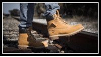 Fresh, Memes, and Timberland: o Grab yourself a fresh pair for the winter. #Timberlands