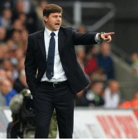 Club, Fifa, and Memes: o In Mauricio Pochettino's second year in the Tottenham Hotspur dugout, the Argentinian continued to put his faith in the club's youthful talents to play attractive, bold and effective football. leading them to their first top-three finish since 1990,  Was he #TheBest in 2016? Vote now: fifa.to/menscoach