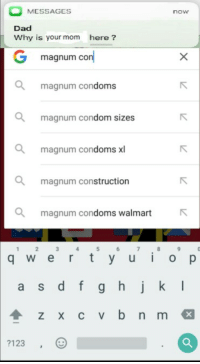 What size dick fits a magnum