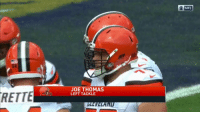 Memes, Nfl, and Run: O NFL  JOE THOMAS  LEFT TACKLE  RETTE Career Snap No. 🔟,0⃣0⃣0⃣!  What an amazing run, @JoeThomas73. https://t.co/r2IWsRCprv
