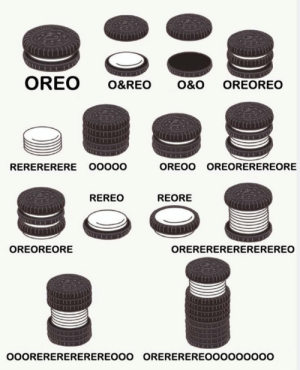 My favourite is reore by SamSmerx MORE MEMES: O&REO O&O OREOREO  RERERERERE OOOOO  OREOO OREOREREREORE  REREO  REORE  OREOREORE  OREREREREREREREREO  OOOREREREREREREOOO OREREREREOOOOOOOOO My favourite is reore by SamSmerx MORE MEMES