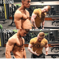 Clothes, Facebook, and Gym: O SECOND  OR  IG: QLEGIONS PRODUCTION  1SECOND  SMT  JACK&JONE  CORE 🔥😳😂1 SECOND TRANSFORMATION! Founder 👉: @king_khieu. Bro, do you even lift?.. oh wait! Thoughts? 🤔 What do you guys think? COMMENT BELOW! Athlete: @icolinb. TAG SOMEONE who needs to lift! _________________ Looking for unique gym clothes? Use our 10% discount code: LEGIONS10🔑 on Ape Athletics 🦍 fitness apparel! The link is in our 👆 bio! _________________ Principal 🔥 account: @fitness_legions. Facebook ✅ page: Legions Production. @legions_production🏆🏆🏆.
