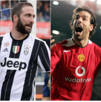 "Gonzalo Higuain: ""As Van Nistelrooy used to tell me, goals are like ketchup. If you try too hard, they won't come. And when they do come out, they all come at once."" Props to Van Nistelrooy for using food to get through to Higuain 😂😂😂: oaidas  eep  Vodafone Gonzalo Higuain: ""As Van Nistelrooy used to tell me, goals are like ketchup. If you try too hard, they won't come. And when they do come out, they all come at once."" Props to Van Nistelrooy for using food to get through to Higuain 😂😂😂"