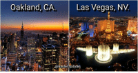 Should The Oakland Raiders #stay in Oakland or #relocate to Las Vegas?: Oakland, CA  Las Vegas, NV  @Raider Updates Should The Oakland Raiders #stay in Oakland or #relocate to Las Vegas?