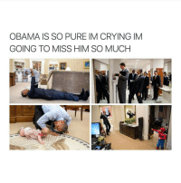 If anything, that self harm help from Instagram stressed me out more than I was before. Not letting anyone comment on this because I don't care about your political views, any President this playful deserves an appreciation post: OBAMA IS SO PURE IM CRYING IM  GOING TO MISS HIM SO MUCH If anything, that self harm help from Instagram stressed me out more than I was before. Not letting anyone comment on this because I don't care about your political views, any President this playful deserves an appreciation post