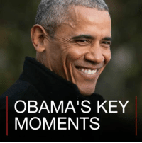 10 JAN: US President Barack Obama has 10 days left in office. Here's a look at some of the memorable developments during his two terms serving as the nation's leader. Watch more of the moments when Obama went viral: bbc.in-obamamoments obamafarewell Obama US President BarackObama inauguration legacy LGBT Russia Crimea DACA immigration TrayvonMartin SandyHook shootings guns Charlestonmassacre binladen POTUS BBCShorts BBCNews @BBCNews: OBAMA'S KEY  MOMENTS 10 JAN: US President Barack Obama has 10 days left in office. Here's a look at some of the memorable developments during his two terms serving as the nation's leader. Watch more of the moments when Obama went viral: bbc.in-obamamoments obamafarewell Obama US President BarackObama inauguration legacy LGBT Russia Crimea DACA immigration TrayvonMartin SandyHook shootings guns Charlestonmassacre binladen POTUS BBCShorts BBCNews @BBCNews