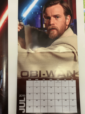 We can't let this sub die on the month of our lord and savior: OBI-WANk  SAT  FRI  THU  WED  TUE  MON  SUN  6  5  3  4  2  1  Independence Day  Canada Day  13  12  10  11  7  20  19  17  18  16  15  14  2019  27  26  25  24  23  22  21  31  JUNE  AUGUST  29  28  SMTW TES  F S  12 3  7 8 9 10  1C 1213 14 15 12 13 14 15 16 17  2 22 1 20 22 23 24  2 25 26 27 28 23 30 3  iMINS  1  3 456 78  eu  30  JUL We can't let this sub die on the month of our lord and savior