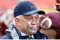 Jerry Jones after hearing Roger Goodell signed a new contract worth up to $200 million.   Credit - @bighurtrocks https://t.co/k7t0EbTjrh: Obighurtrocks Jerry Jones after hearing Roger Goodell signed a new contract worth up to $200 million.   Credit - @bighurtrocks https://t.co/k7t0EbTjrh
