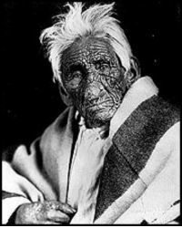 Death, Home, and Minneapolis: OBITUARY Wednesday, Feb. 8, 1922: 137-year-old Indian dies 37-Year-Old Chippewa Indian Dies in North Minnesota Home  Oldest Man in Country Was Active Until Week Before Death.  StarTribune.com Minneapolis - St. Paul. Minnesota