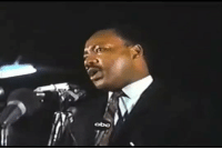 Martin Luther King's last speech before he was assassinated on the next day. Happy Martin Luther King Day! MLKDay: obo Martin Luther King's last speech before he was assassinated on the next day. Happy Martin Luther King Day! MLKDay