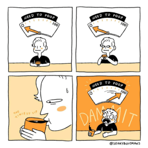 [OC] Coffee routine: [OC] Coffee routine