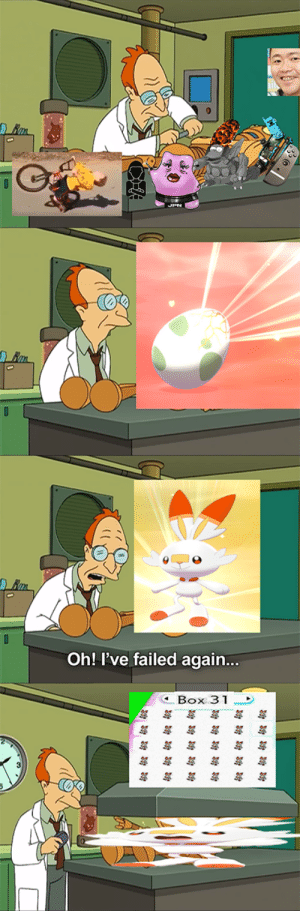 [OC] Me trying to get shinies...: [OC] Me trying to get shinies...