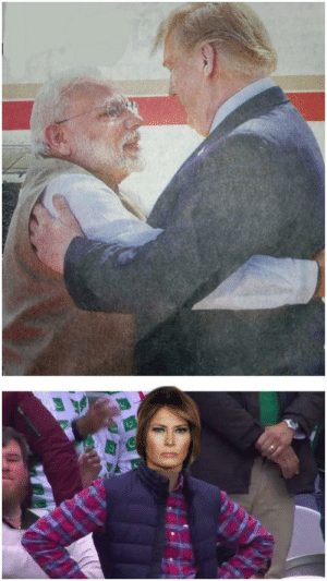 (OC) Oh Donny you naughty boy, cheating on Melania again?: (OC) Oh Donny you naughty boy, cheating on Melania again?