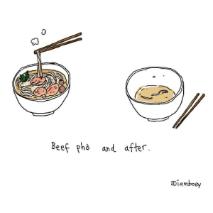[oc] The best puns are the ones that hit you beef pho you know it.: [oc] The best puns are the ones that hit you beef pho you know it.