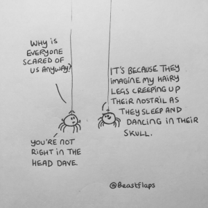 [oc] typical Dave: [oc] typical Dave