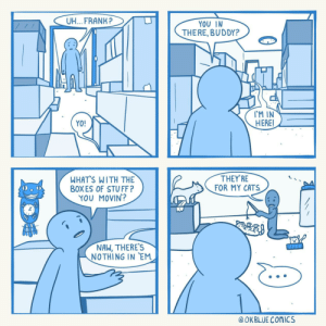 [OC] Who else does this for their cats?: [OC] Who else does this for their cats?