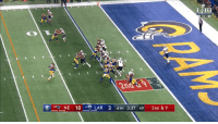 Memes, Cbs, and Space: OCBS  1a  id  NE 10 LAR 3 4TH 3:37 40 2ND & 9 .@Flyguy2stackz finds open space for a HUGE gain.  📺: #SBLIII on CBS https://t.co/AYenmEM1L7