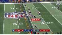 Memes, Tom Brady, and Cbs: OCBS  3rd &1  05  NE 0  LAR 0 2ND 12:40 5 3RD & 1 .@edelman11 finds all sorts of open space. And Tom Brady takes advantage.  Move the sticks! 📺: #SBLIII on CBS https://t.co/jxNm1HCoyc