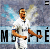 Real Madrid have reportedly agreed a €180m deal with Monaco for Kylian Mbappé, per Marca.: ODDS  BIBLE  BIBLE  fy  fy  tigo  Emiar  Ir Real Madrid have reportedly agreed a €180m deal with Monaco for Kylian Mbappé, per Marca.
