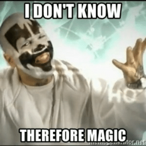 19 Funniest Icp Memes That Make You Smile | MemesBoy: ODON'T KNOW  THEREFORE MAGIC  enseresricrdtor.net 19 Funniest Icp Memes That Make You Smile | MemesBoy