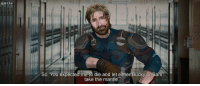 "Tumblr, Blog, and Http: OE-TAN  So. You expected me to die and let elther Bucky or Sarm  take the mantle. <p><a href=""http://b-tandoodlez.tumblr.com/post/173955090367/cant-believe-we-all-got-fooled-by-marvel"" class=""tumblr_blog"">b-tandoodlez</a>:</p> <blockquote><p>can't believe we all got fooled by Marvel</p></blockquote>"