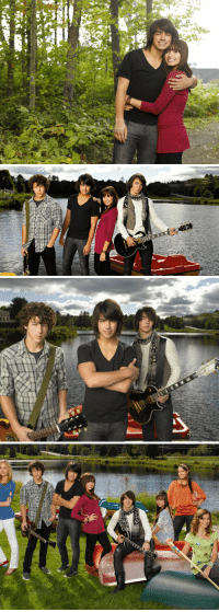 Today, Girl Memes, and Camp Rock: OEALY CO   ag   tiCo camp rock came out NINE YEARS AGO today. (June 20, 2008) https://t.co/LmPqiNJ6Us