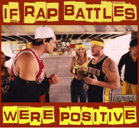 Memes, Rap Battle, and Rap Battles: OF RAP BATTLES  KININE  WERE POSITIVE IF A RAP BATTLE WAS POSITIVE