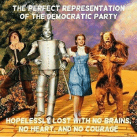 Accurate... At least that's how they present themselves. democrat democrats idiots stupid wizardofoz liberals libbys democraps liberallogic liberal ccw247 conservative constitution presidenttrump resist stupidliberals merica america stupiddemocrats donaldtrump trump2016 patriot trump yeeyee presidentdonaldtrump draintheswamp makeamericagreatagain trumptrain maga Add me on Snapchat and get to know me. Don't be a stranger: thetypicallibby Partners: @theunapologeticpatriot 🇺🇸 @too_savage_for_democrats 🐍 @thelastgreatstand 🇺🇸 @always.right 🐘 @keepamerica.usa ☠️ TURN ON POST NOTIFICATIONS! Make sure to check out our joint Facebook - Right Wing Savages Joint Instagram - @rightwingsavages Joint Twitter - @wethreesavages Follow my backup page: @the_typical_liberal_backup: OF THE PEMocRATIC PARTY  LOS  ENO BRA  HOPELESSL  NO HEART ANDNOZCOURAGE Accurate... At least that's how they present themselves. democrat democrats idiots stupid wizardofoz liberals libbys democraps liberallogic liberal ccw247 conservative constitution presidenttrump resist stupidliberals merica america stupiddemocrats donaldtrump trump2016 patriot trump yeeyee presidentdonaldtrump draintheswamp makeamericagreatagain trumptrain maga Add me on Snapchat and get to know me. Don't be a stranger: thetypicallibby Partners: @theunapologeticpatriot 🇺🇸 @too_savage_for_democrats 🐍 @thelastgreatstand 🇺🇸 @always.right 🐘 @keepamerica.usa ☠️ TURN ON POST NOTIFICATIONS! Make sure to check out our joint Facebook - Right Wing Savages Joint Instagram - @rightwingsavages Joint Twitter - @wethreesavages Follow my backup page: @the_typical_liberal_backup