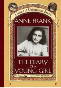 """<p>This format is showing great potential. via /r/MemeEconomy <a href=""""http://ift.tt/2qLpiqX"""">http://ift.tt/2qLpiqX</a></p>: of Unfortunate  ANNE FRANK  THE DIARy  OF A  YOUNG GIRL  by LEMONY SNICKET <p>This format is showing great potential. via /r/MemeEconomy <a href=""""http://ift.tt/2qLpiqX"""">http://ift.tt/2qLpiqX</a></p>"""