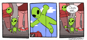 officialfist: carrotchipper:  There was an alien festival this weekend.  Happy birthday to my favorite comic in the world : officialfist: carrotchipper:  There was an alien festival this weekend.  Happy birthday to my favorite comic in the world