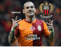 Memes, Turk, and Nice: OGC  NICE  TRANSFER.TALK  DESPi 1904  TURK  TELEKOM Nice are poised to complete the signing of Wesley Sneijder. - transfer transfers transfernews transfertalk transferrumour
