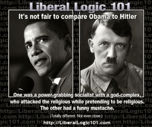 Quite possibly the worst thing I've ever seen: ogic10-  http://Libe  com htt Liberal Logic_101  gic  It's not fair to compare Obama to Hitler  eralLo  ibe  ttp  ra  ://  ht  I.c  gic  ra  ://  ht  I.c  Lo  ibe  ttp  Lo  ibe  ttp  gic  cra  ://  ht  Lo  I.c  gicLOne was a power-grabbing socialist with a god-complex,ibe  ral who attacked the religious while pretending to be religious.  LIberaiLog The other had a funny mustache. ogicTUT.cO  http://LiberalLog   .com http://Libe(lotally different. Not even close) http://LiberalLo  ieralLogic10  gic101.com hthttp://LiberalLogic101.com om http://Libe  1101 com httr Quite possibly the worst thing I've ever seen