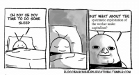 Tumblr, Capital, and Capitalism: OH Boy OH Boy  TIME TO DO SOME  SLEEP  BUT WHAT ABOUT THE  systematic exploitation of  the worker under  capitalism?  PLOCCINAUCINIHILIPILIFICATIONA.TUMBLR.COM