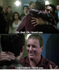 Family, God, and Memes: Oh, God. Oh, OUnd you.  @TEEN WOLF BOYSS/ig  I can't believe Ifoundyou. + have some stilinski family feels to lighten up your day ♥️♥️♥️
