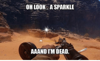 Memes, 🤖, and Looking: OH LOOK A SPARKLE  URE 500  525  AAAND I'M DEAD Basically 😂😂😂