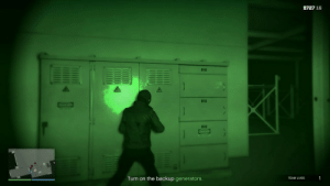Oh thanks Rockstar, how did you know it?, I do love being shot by invisible enemies, it's so fun!: Oh thanks Rockstar, how did you know it?, I do love being shot by invisible enemies, it's so fun!