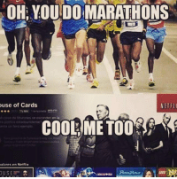 <p>Just Worked Up A Sweat.</p>: OH: YOU DO MARATHONS  use of Cards  NETFLI  COOL,ME TOO  ulares en Netflis  USES <p>Just Worked Up A Sweat.</p>
