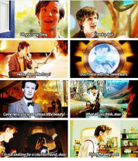 Memes, 🤖, and Fez: Oh,youse ything  Hello dear Whatsup  Come here you squm  little beauty!  ptious notlooking foracountermand, dear.  Thanks@ear  Dontmesswithme, Sweetheart.  What you think, dear?  Outofthe way dear I love the Doctor's relationship with his TARDIS |>•<| • - Credits tagged • - • doctorwho davidtennant mattsmith christophereccleston petercapaldi billiepiper karengillan arthurdarvill catherinetate freemaagyman jennacoleman nine ten eleven twelve rosetyler riversong amypond rorywilliams claraoswald marthajones donnanoble tardis timelord bowtie fez dalek cyberman weepingangels