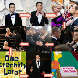 Bow, You, and Bow Tie: Ohe  terhit  Late  AT LEAS  YOU TRIED Bow tie