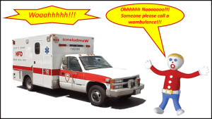 Oh Boo-Hoo! NSF to Sell Only Taxpayer-Funded Seismic Survey Vessel ...: Ohhhhhh Nooooooo!!!  Someone please call a  wambulance!!!  HFD Oh Boo-Hoo! NSF to Sell Only Taxpayer-Funded Seismic Survey Vessel ...