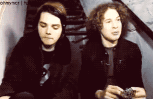 Tumblr, Blog, and Http: ohmymcr t itoxicromance:my chemical memories
