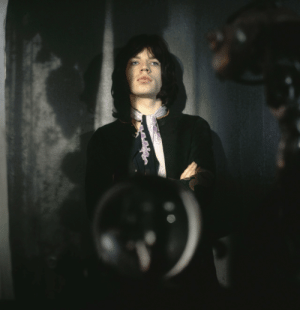 ohyeahpop:  Mick Jagger on the set of Performance, October 1968 photographed by Cecil Beaton: ohyeahpop:  Mick Jagger on the set of Performance, October 1968 photographed by Cecil Beaton
