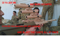 australian military memes > russian military memes as shown by fresh OC: OI YA SEE M8  R  AST TH australian military memes > russian military memes as shown by fresh OC